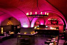 NYC: Midtown Boutique Hotels / See where you should eat, stay and play in midtown.