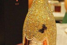 Dom Pérignon / Inusitado