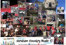 CM17013 Horsham Country Music 17