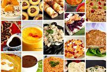 Cook book of the month / Carti lunare de bucate (http://lecturisiarome.ro)