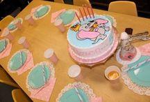 Birthday's / by Jennifer Lynn