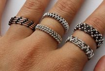 Wire Rings / wire design