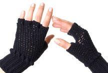 Strikking / Knitting