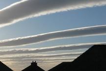 Clouds / by Dana Swirsding-Pritchett