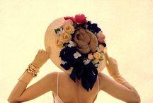 Fashion Art & Photography / by Deanna Fountain