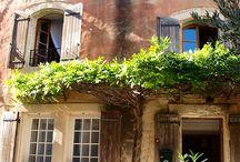 Provence Luberon
