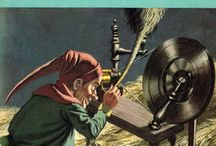 Ladybird's well loved tales