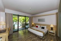 Accommodation / Le Grande Bali Rooms and Suites