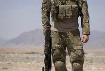 Surodadu - US - DCUU (Desert Camouflage Utility Uniform) / It is All About US DCUU (Desert Camouflage Utility Uniform)