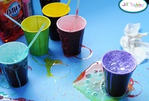 Kids craft & activities