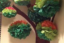 Classroom Decorating Ideas: