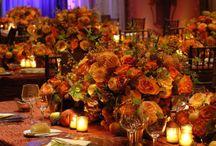 Event theme - Autumn
