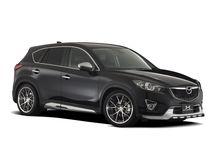 Ideas for my Mazda CX-5