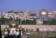 Israel / Elite Tour Club offers Luxury Tours to Israel / by Elite Tour Club