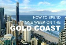 Travel: Australia and the Pacific