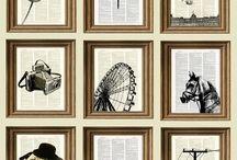 Ideas! / by Daniela Sloga Hanna Ardiman