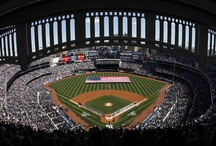 Baseball Stadiums Across America / by Enterprises TV