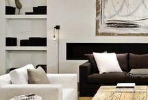 S o f a... / Inspirasjon fra sofa modeller og inspirerende stuer...