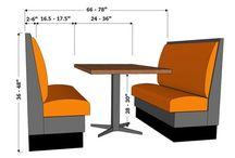 mesas para cafeteria