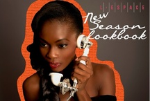 L'Espace Lookbook 2013 / New Season Lookbook! Fashion , Lifestyle and Beauty Inspiration