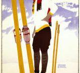 Vintage Skiing / Vintage Skiing