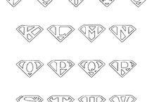 Betűk, kalligráfia