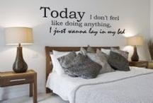 Bedrooms and dreams