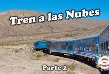 Salta, Argentina / Salta la Linda, un destino turístico imperdible en el norte de Argentina
