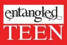 Entangled TEEN Books / Books we love published by Entangled TEEN.