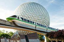 Favorite Places & Spaces / Walt Disney World