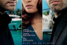 Runner Runner / Runner Runner: Starring Ben Affleck, Justin Timberlake & Gemma Arterton. In theaters October 4. http://www.runnerrunnermovie.com/