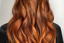 couleur/coupe cheveux