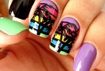 !Summer nails
