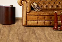 Balterio Laminate Flooring / Hard wearing and fashionable