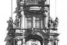 Desenhos Arquitetônicos