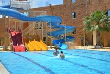 Aqua park aquaparklebanon on pinterest for Indoor swimming pool in lebanon