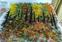 Confeti patchwork
