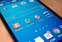Samsung Galaxy Alpha vs. HTC One mini 2: Metal mania