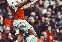 Forever Arsenal fan
