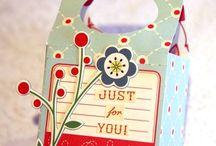 Paper Crafts / by Vicki Blanton
