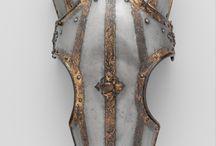 horse armor refs