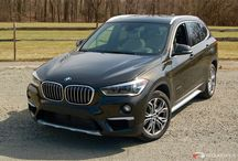 SUVs, Sports Utility Vehicles and Crossovers
