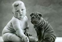 Děti a zvířata