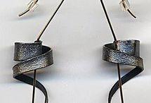 silver jewelry / classic jewelry