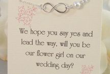 wedding ideas / by Kimberly Tracy