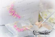 Свадебные аксессуры