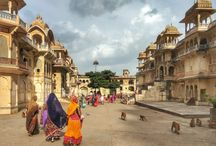 Sundar India / Pictures from the beautiful India