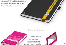 Lanybook Pro 500 Notebook & Diary collection / Corporate notebook and promotional diaries Branded promotional merchandise corporate gifts  Exhibition give aways  Custom made products made in Italy