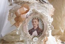 bouteille portrait