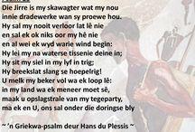 griekwa psalms